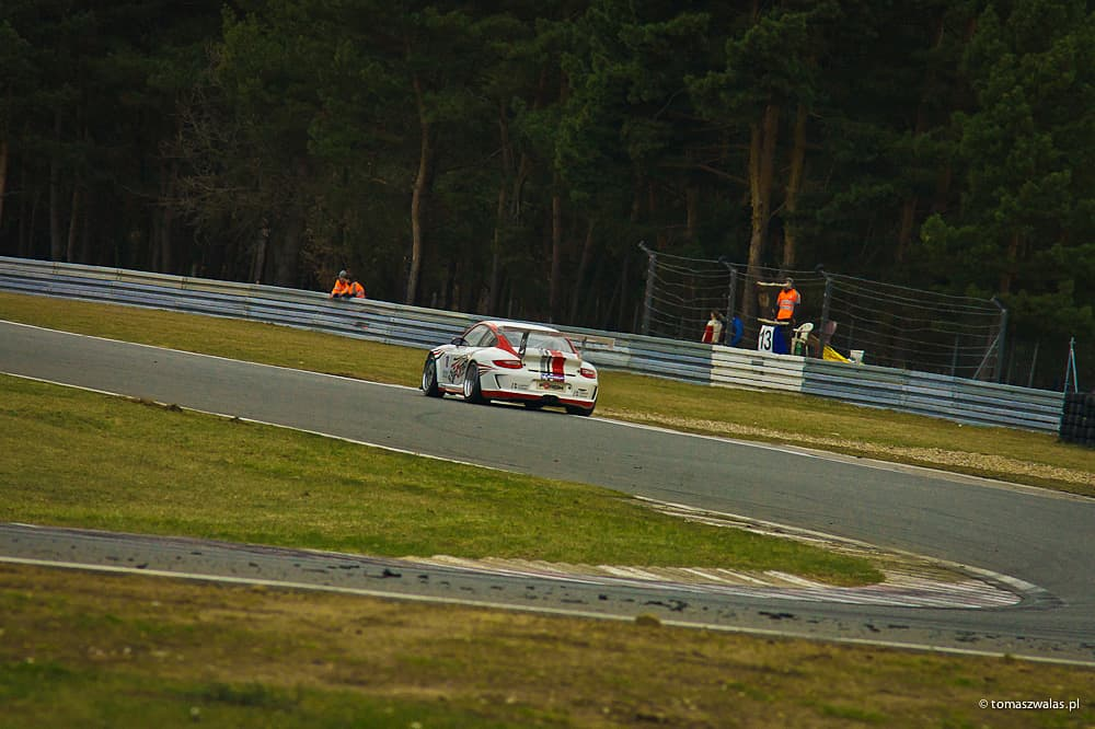 Porsche GT3 CCCE