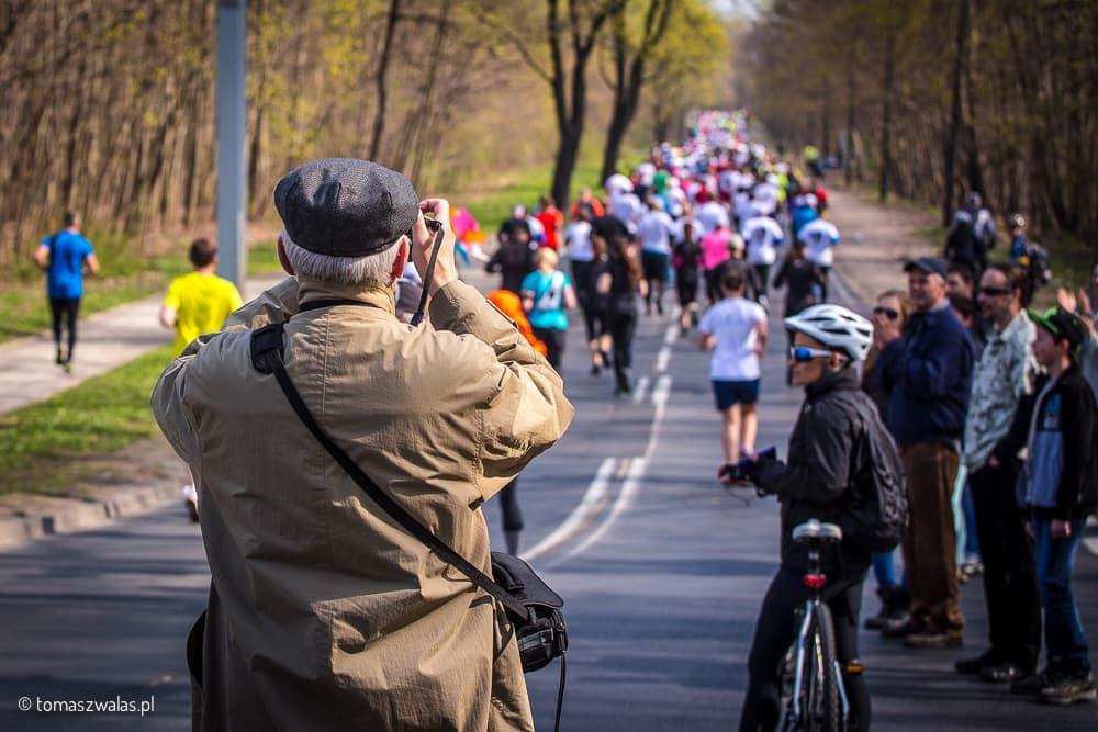 Poznań 7 półmaraton