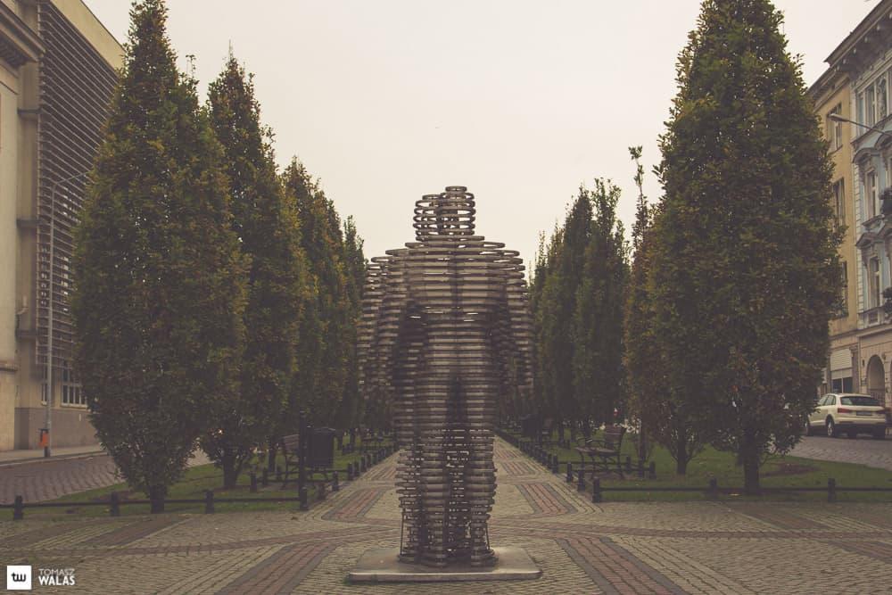 Poznań, Marcinkowskiego