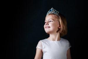 Małgorzata - portret dziecięcy
