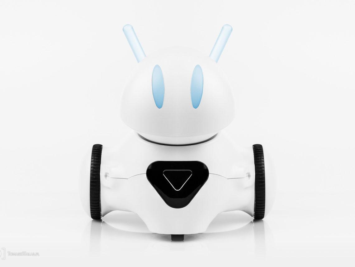 photon — robot edukacyjny - sesja produktowa