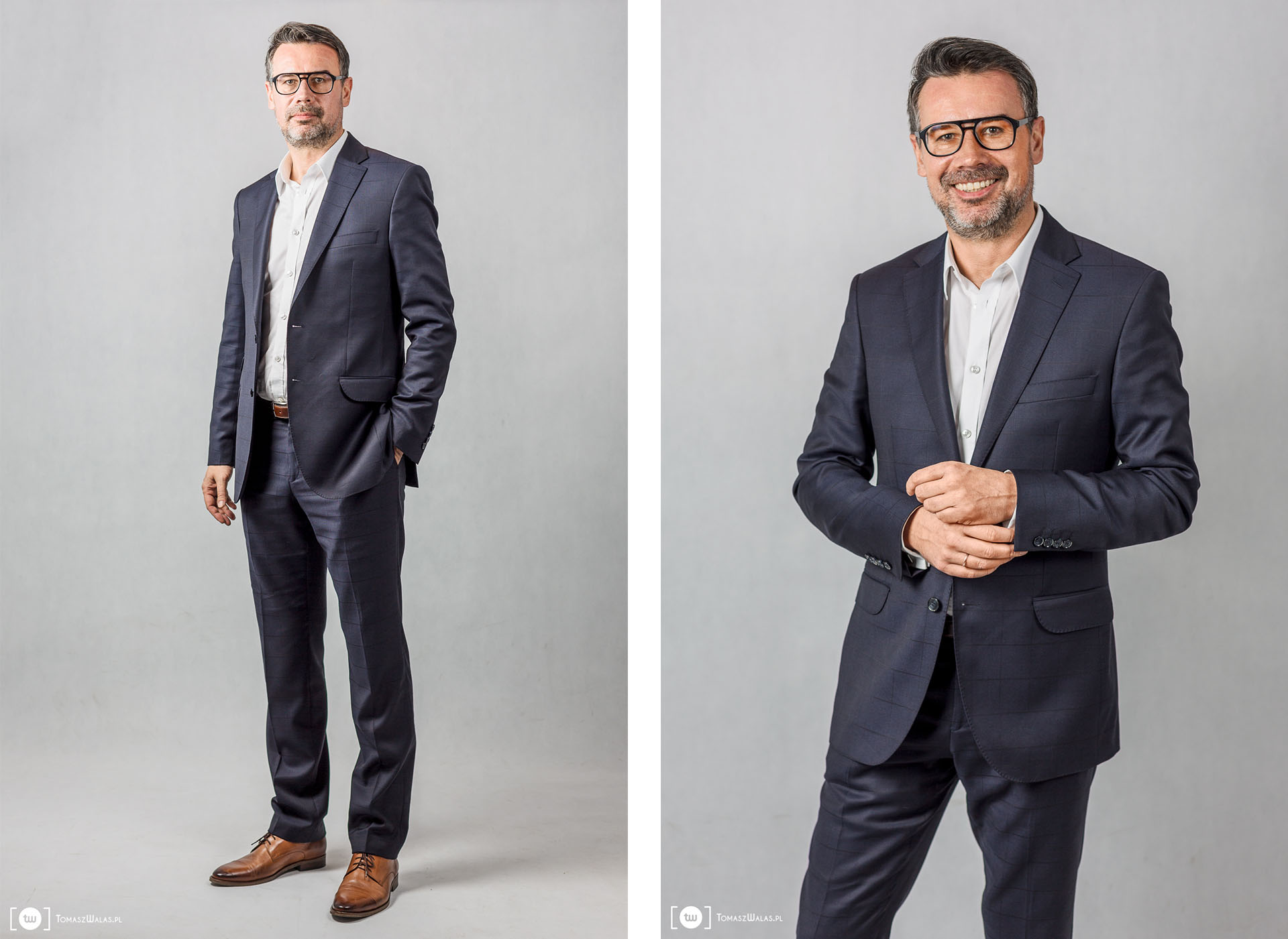 Piotr - sesja biznesowa